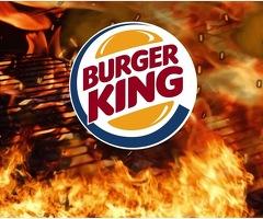 Кассир в сеть ресторанов BURGER KING