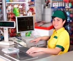 Срочно требуются продавцы-кассиры без опыта работы