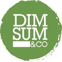 Кассир и повар в ресторан DimSum