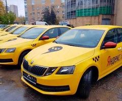 Аренда такси,без взносов