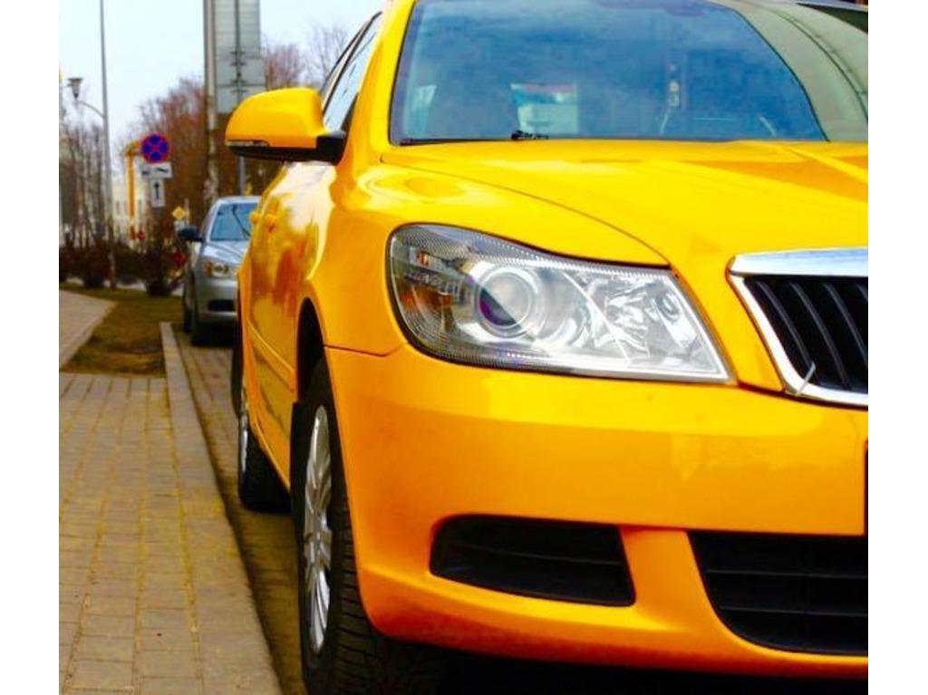 Водитель такси без залога - 1