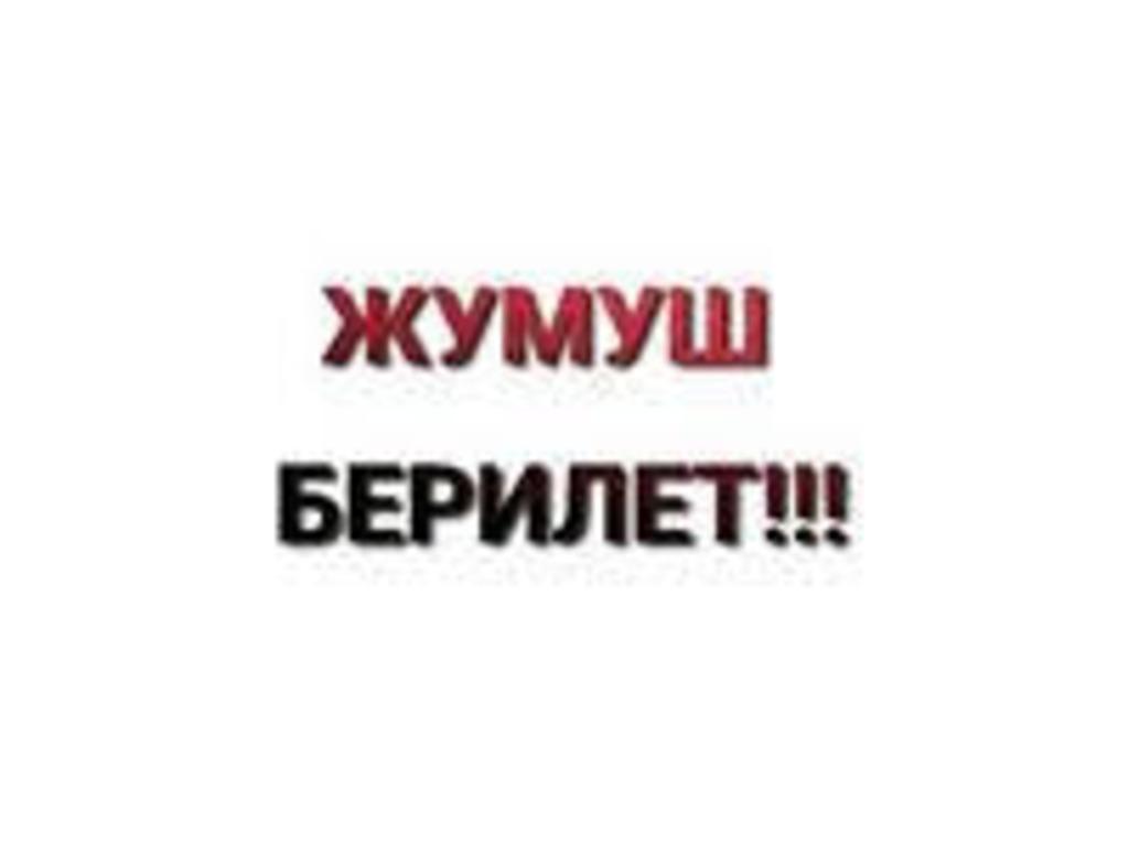 ВОДИТЕЛЬ ЭЛЕКТРОПОГРУЗЧИКА ! - 1