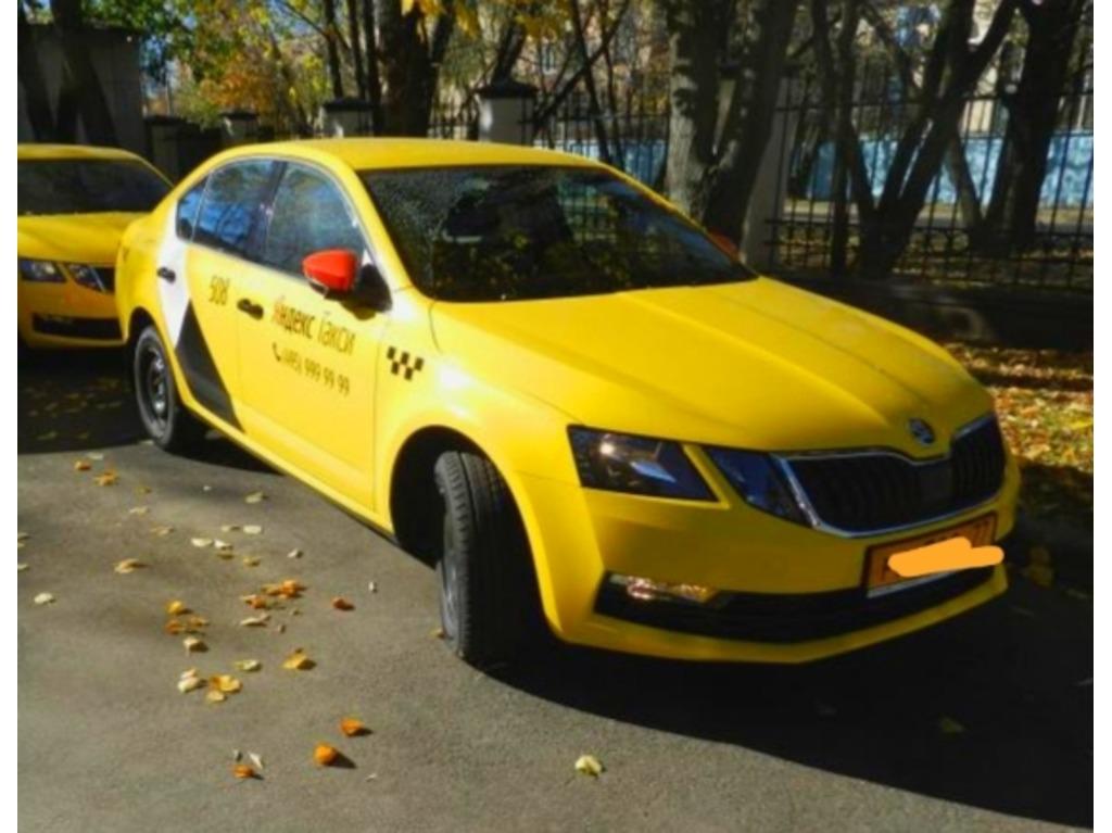 Аренда такси,без залога - 1