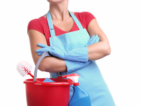 Срочно требутся уборщицы 43000 РУБ официялный оформление