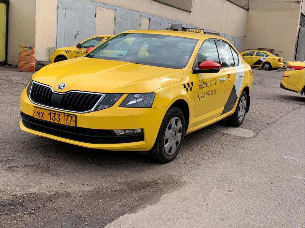 Аренда авто под такси - 5