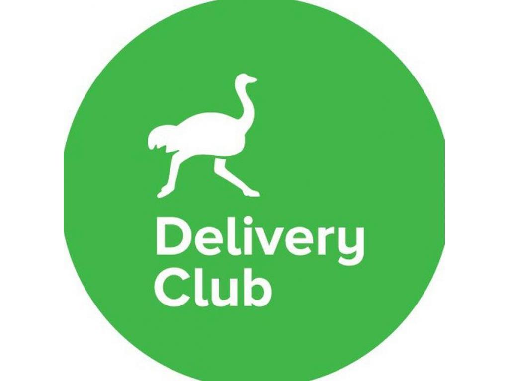 Курьер  Delivery - 1