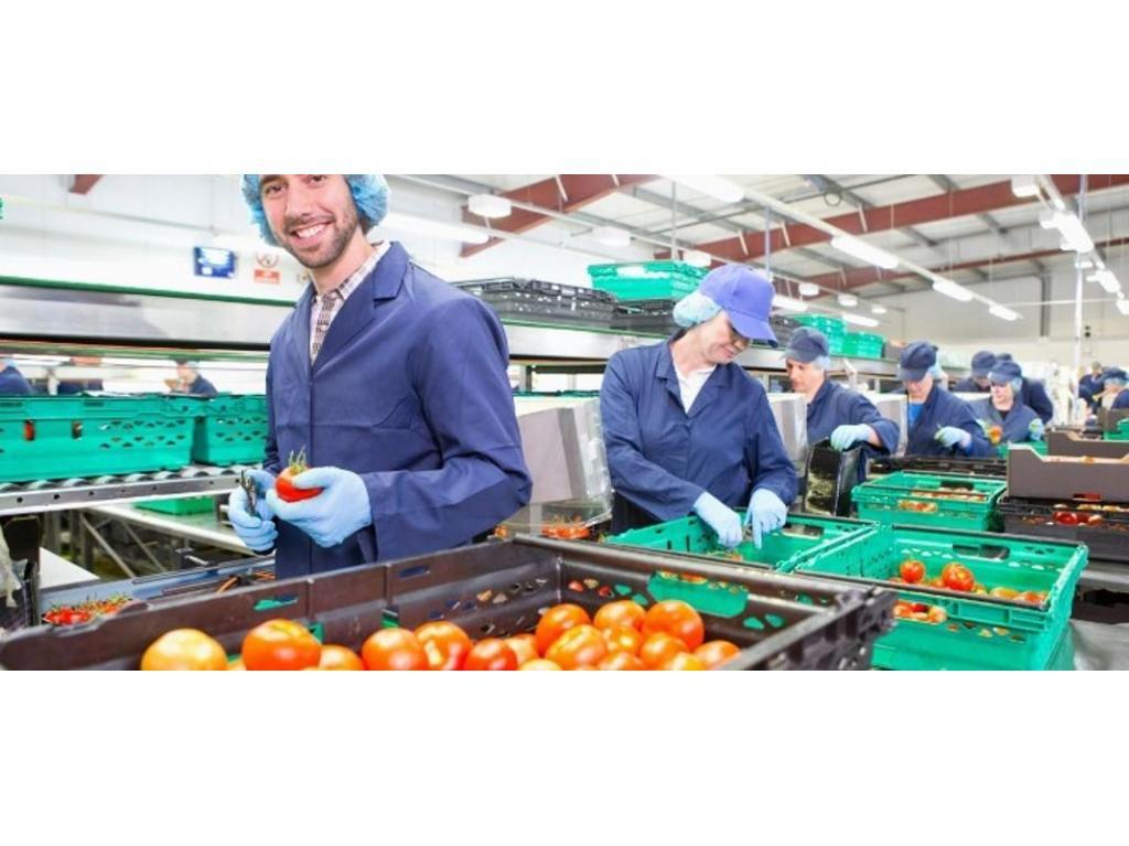 Грузчик-комплектовщик(ЦА) требуется на крупный склад продовольственных товаров в г.Щербинка. - 1