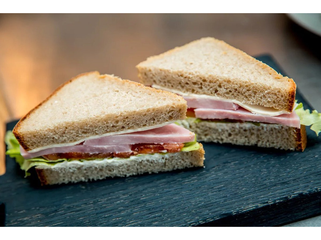 Жумуш Бар Бутербродная Компания - 1