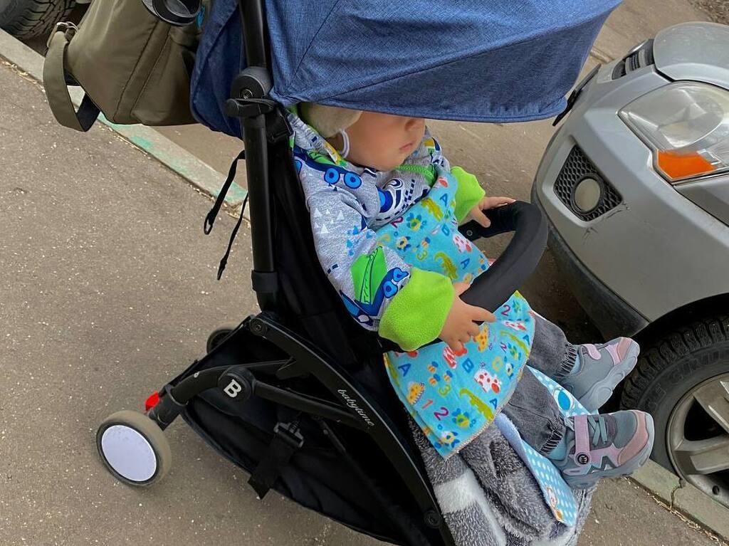 Продаю абсолютно новую коляску BabyTime за 2900р - 3