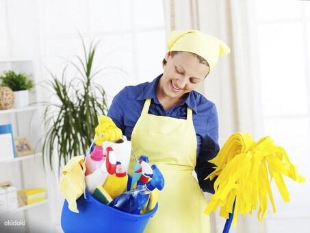 Срочно требуется Уборщики и уборщицы в ресторан
