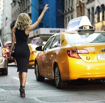 Работа в такси с выкупом авто