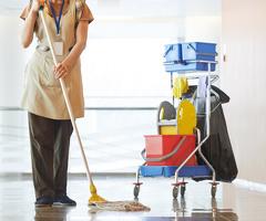 Срочно требуется уборщицы в шко