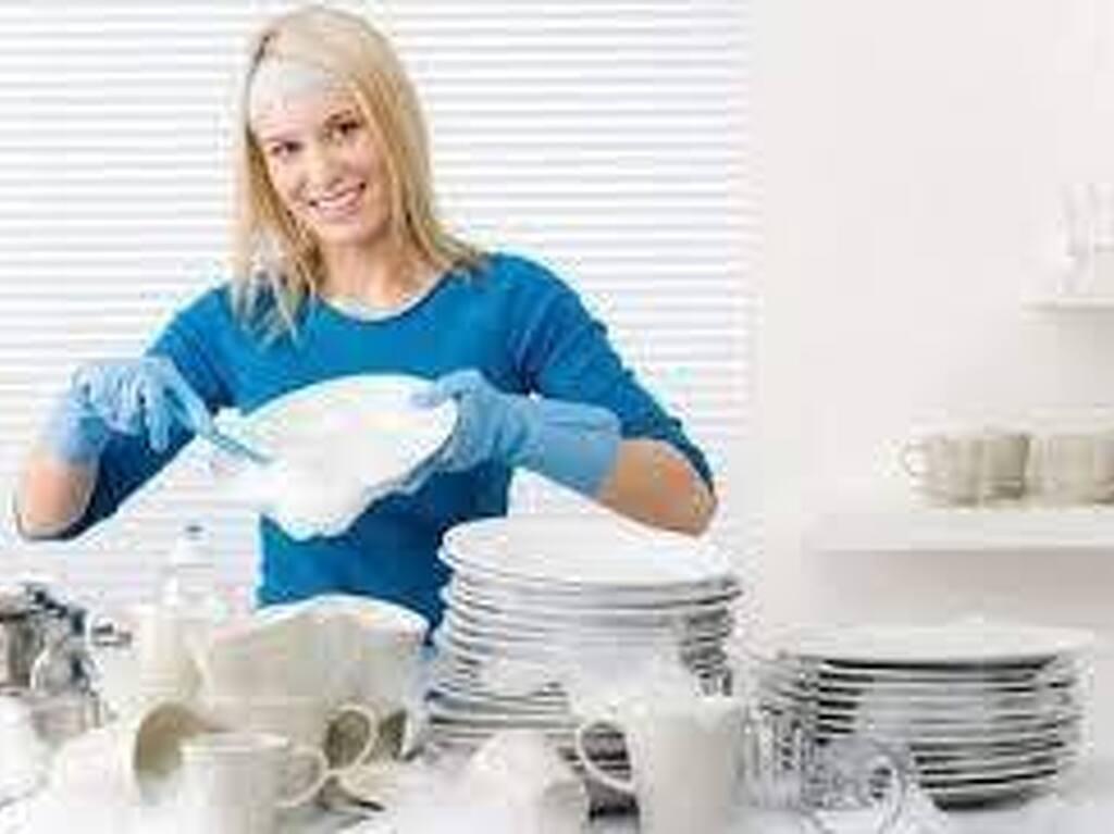Уборщица-посудомойщица на Павелецкую - 1
