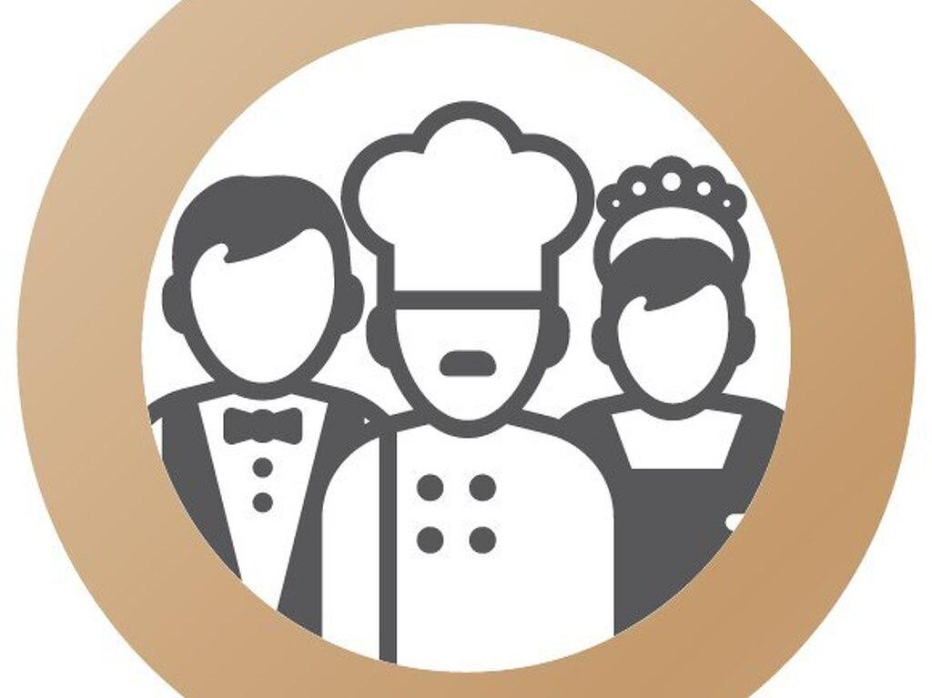 Мобильные официанты в отели 4-5* - 1