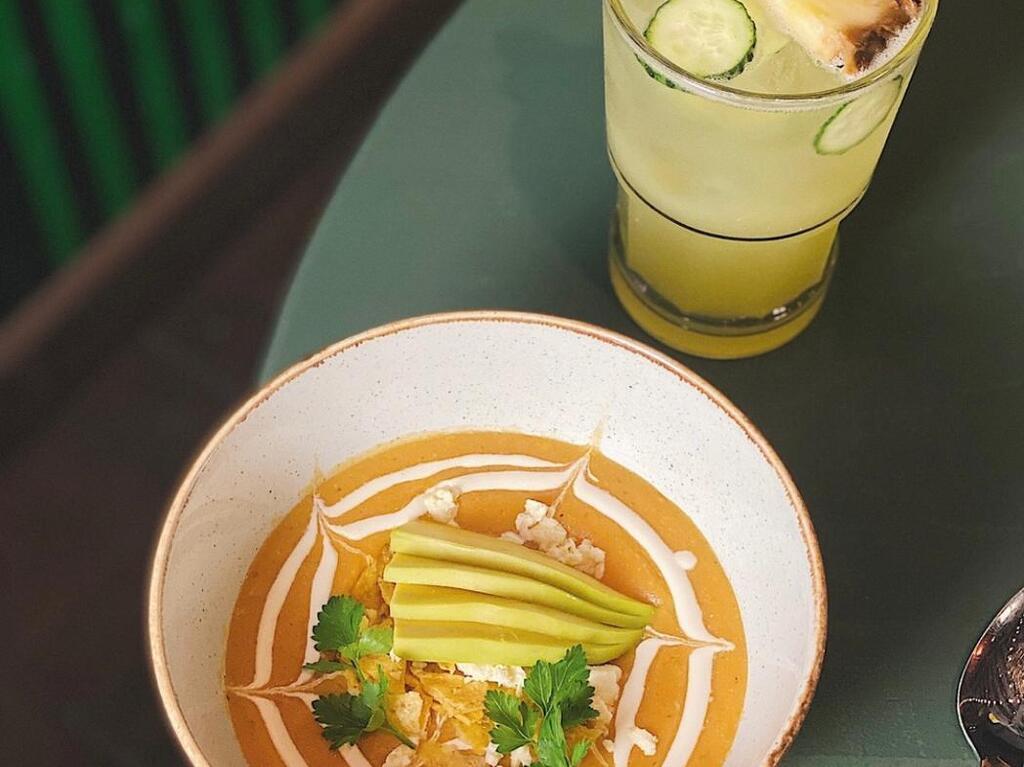 Повар мексиканской кухни - 2