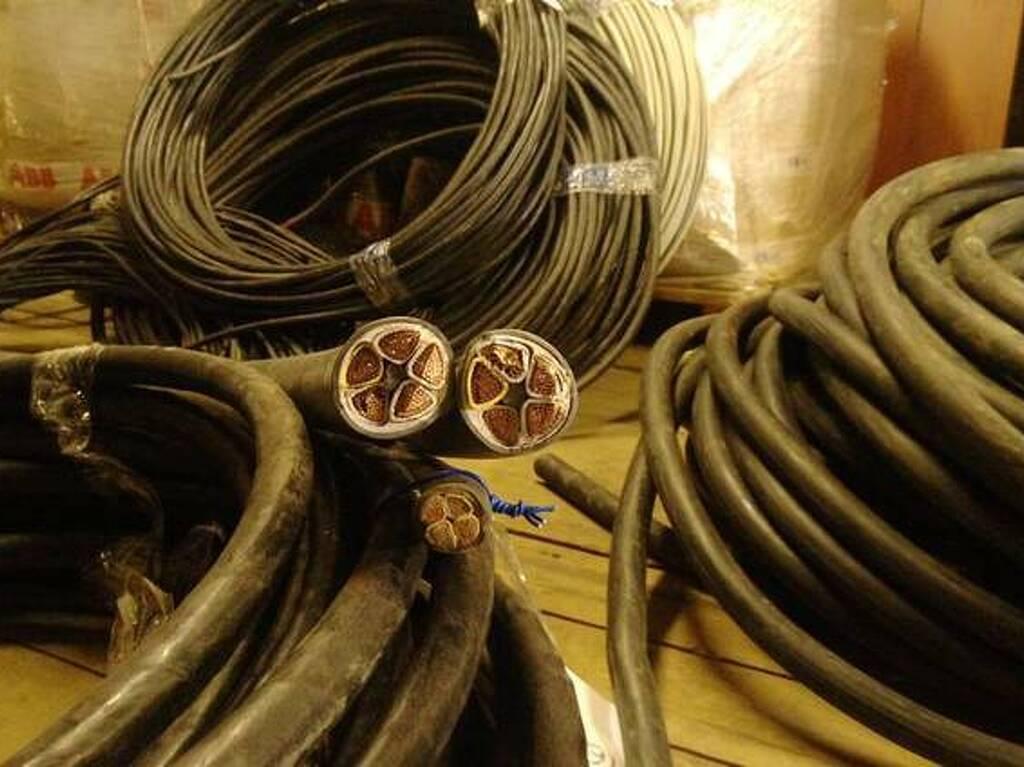 кабель алам кг 100 - 1